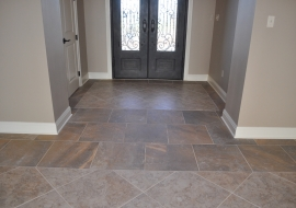 03 Foyer Floor Detail