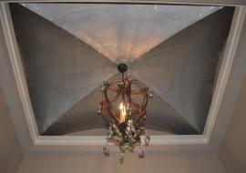 04 Foyer Ceiling