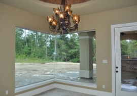 10 Dining Room with Vision Glass