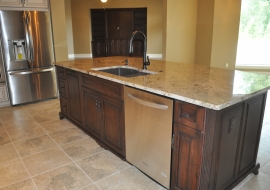 15 Kitchen Island