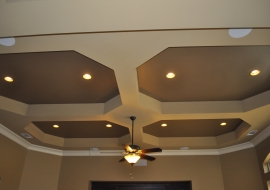 08 Living Room Ceiling Details