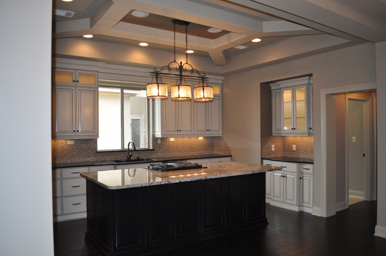 10 Kitchen Island