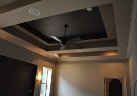 21 Master Bedroom Ceiling