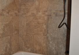 28 Guest Bath Shower