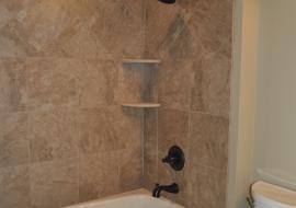 29 - Guest Bath Tub