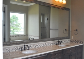 30 - Master Bath Vanity