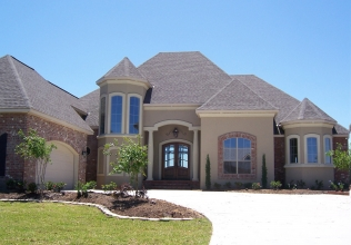 Lakeshore Estates, Slidell, Lousiana