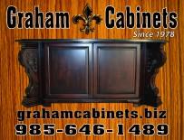 graham cabinet logo