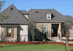 2009 Parade House