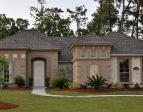 2011 Parade House