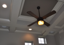 18 Office Ceiling