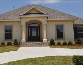 Traditional Home with some Welbilt Flair!