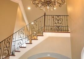 03 - Foyer Ceiling