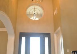 07- Foyer Window